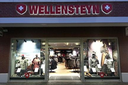 Wellensteyn Store Roermond Concepzion Netherlands Bv