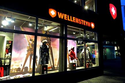 neu kaufen beliebte Marke herren Wellensteyn-Store Braunschweig Waldow Sportswear UG