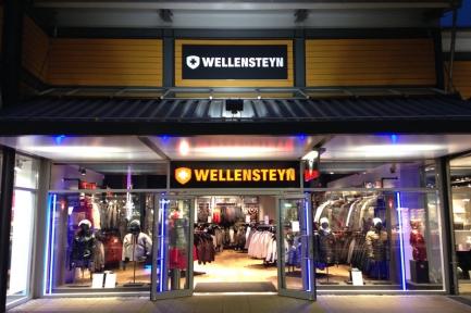Wellensteyn Store Zweibrücken Concepzion Outlet GmbH