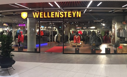 Rabatt heißer verkauf rabatt mäßiger Preis Wellensteyn-Store Mannheim Funktionskleidung Mannheim GmbH